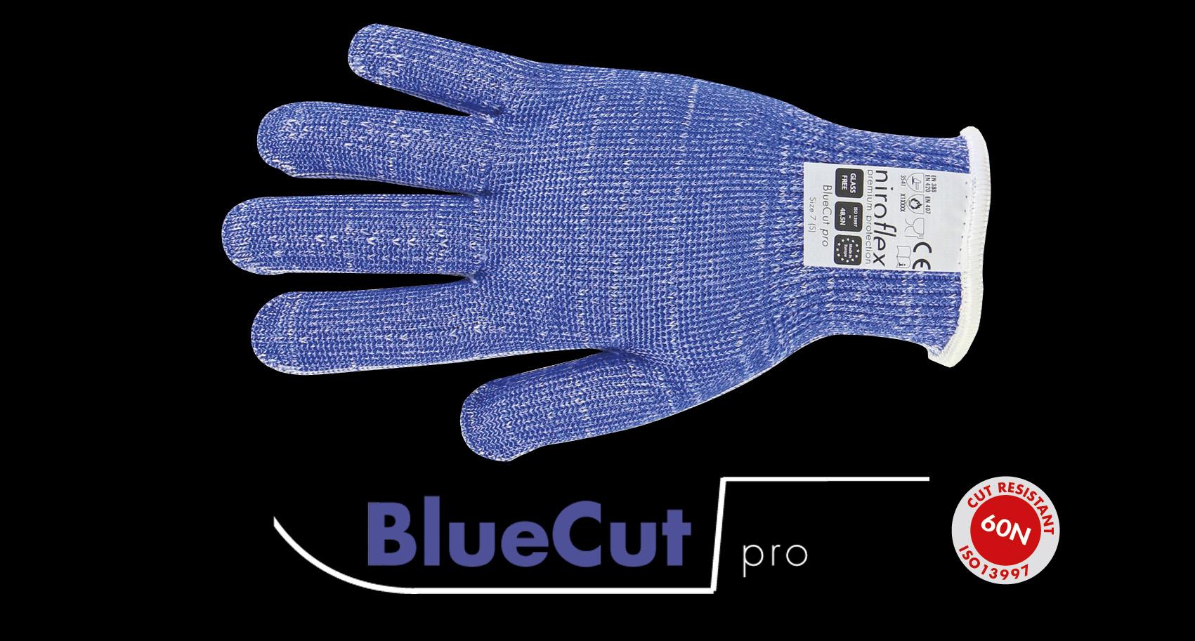 BlueCut pro / armguard / lite / lite x