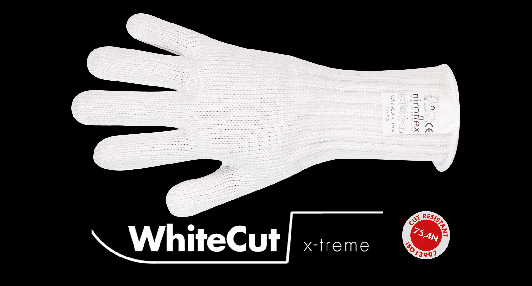 WhiteCut x-treme / x-tend